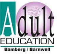 Bamberg_Barnwell Adult Education